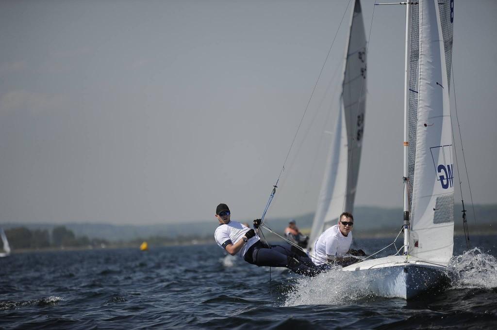 Zdjęcie KPMG Sailing Team, Regaty o Pucki Puchar klasy 505, Puck